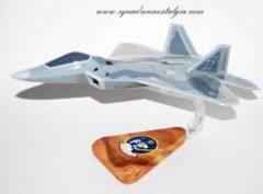 95 FS Boneheads F-22