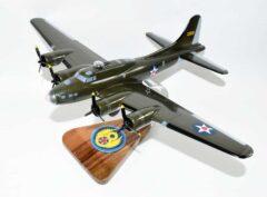 8th Air Force B-17 Model