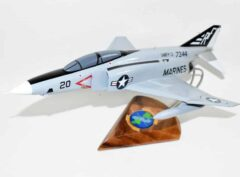 VMFP-3 Eyes of the Corps (1976) RF-4b Model