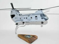 HC-6 Chargers CH-46 (1990) Model