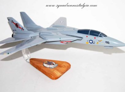 VF-74 Be-devilers F-14a model