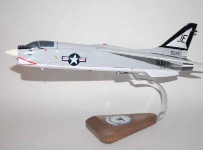 VC-2 Fleet Composite Squadron Two F-8