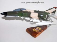 Wild Weasels F-4G Model