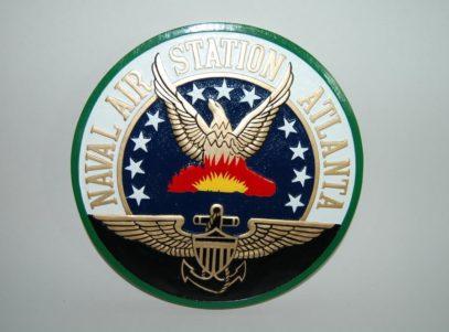 Naval Air Station Atlanta