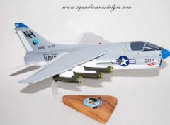 VA-37 Ragin' Bulls A-7a (1969) Model