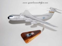 Military Airlift Command C-141 Starlifter Model