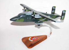 10th MAS C-23 Sherpa Model