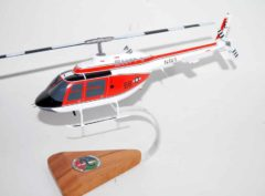 HT-28 Hellions (Navy) TH-57 Model