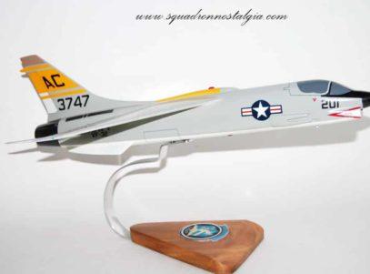 VF-32 Fighting Swordsmen F-8 Model