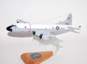 VP-10 Red Lancers P-3a (1966) Model
