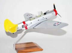VT-2 USS Lexington TBD Devastator Model