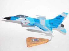 18th Aggressor Squadron F-16 Model