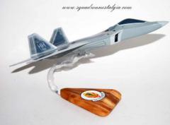199TH FS Fighting Tikis F-22