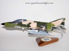 306th Tactical Fighter Squadron The Gunners F-4E Model