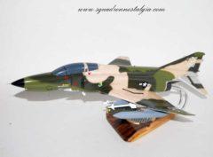 308th Fighter Squadron Emerald Knights F-4E