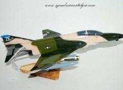 309th Fighter Squadron Wild Ducks F-4E