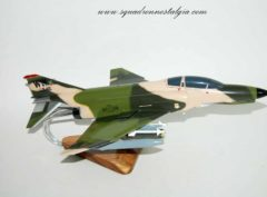 563d Fighter Squadron F-4E Model