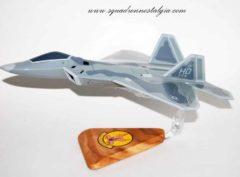 7th-FS Screamin Demons F-22