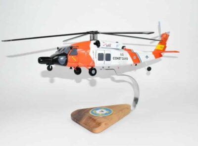 Coast Guard MH-60 Jayhawk Model