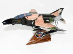 497th TFS Night Owls F-4d Model
