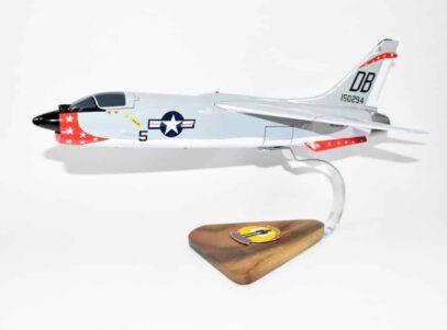 VMF(AW)-235 Death Angels F-8 Model