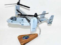 VMM-166 Sea Elk MV-22 (8341) Model