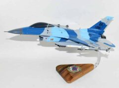 18th Aggressor Squadron F-16 Model