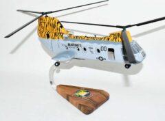 HMM-262 Flying Tigers CH-46 (2013) model