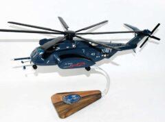 HM-12 Sea Dragon MH-53e Model