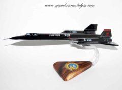 1st Recon Squadron SR-71