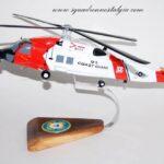 Coast Guard MH-60 Jayhawk