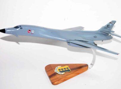 28th Bomb Wing B-1B Model