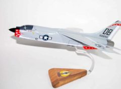 VMF(AW)-235 Death Angels F-8 Model