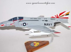 VF-111 Sundowners F-4b Model