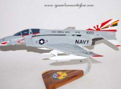 VF-111 Sundowners F-4b Model