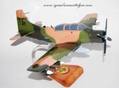 1st ACS/SOS A-1E Skyraider