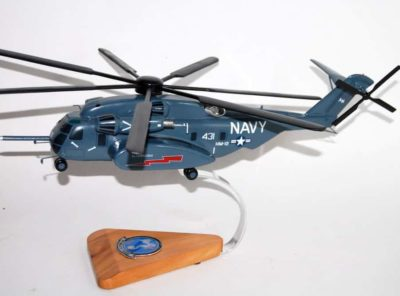 HM-12 Sea Dragon MH-53e Model