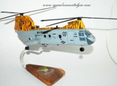 HMM-262 Flying Tigers CH-46 (2013) model