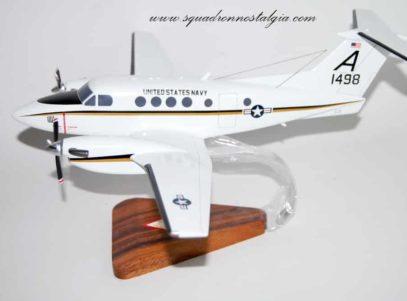 NAS Meridian UC-12b Model
