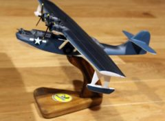 VP-54 Black Cats PBY-5 Model