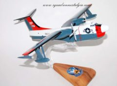 VP-31 Black Lightnings P-5M (1962) Model