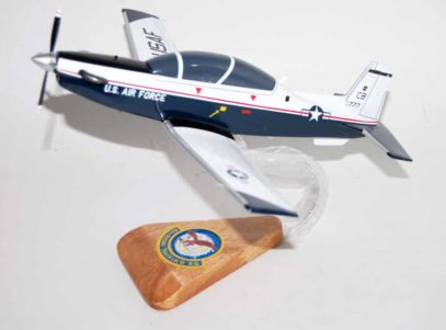 41st Flying Training Squadron Flying Buzzsaws T-6 II