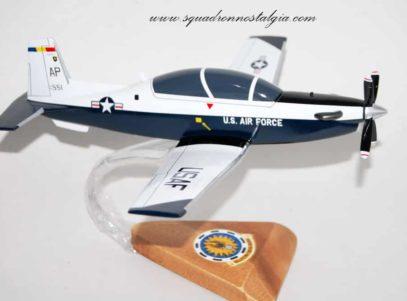455th Flying Training Squadron T-6 II