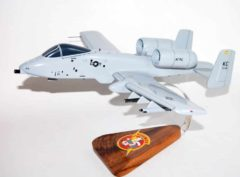 303d Fighter Squadron K C Hawgs A-10