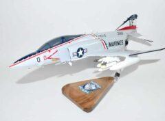 VMFA-115 Able Eagles F-4J Model