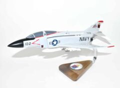 VF-11 Red Rippers F-4J Model