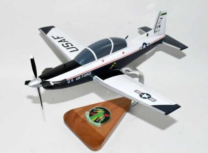 459th Flying Training Squadron Twin Dragons T-6 II