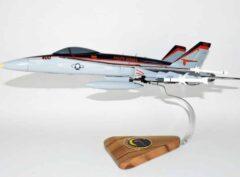 VFA-94 Mighty Shrikes F/A-18C Model
