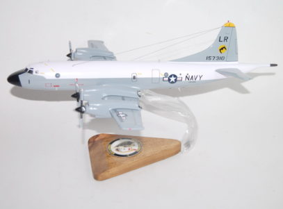 VP-24 Batmen P-3c (1984) Orion Model