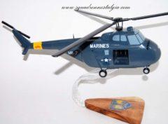 HMR-161 Greyhawks HRS Model
